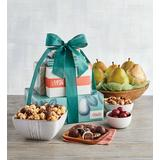 Signature Tower of Treats® Gift - Gift Baskets & Fruit Baskets - Harry and David