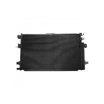 2007-2008 Chrysler Pacifica A/C Condenser - Action Crash CND3746
