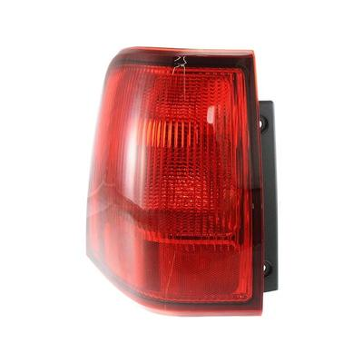 2003-2006 Lincoln Navigator Left - Driver Side Tail Light Assembly - Action Crash FO2804102