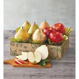 Pears and Apples Gift - Gift Baskets  Fruit Baskets - Harry and David | White Wine Red