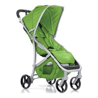 BabyHome Emotion Stroller - Green on Sale