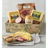 Classic Meat and Cheese Gift Box - Gift Baskets & Fruit Baskets - Harry and David