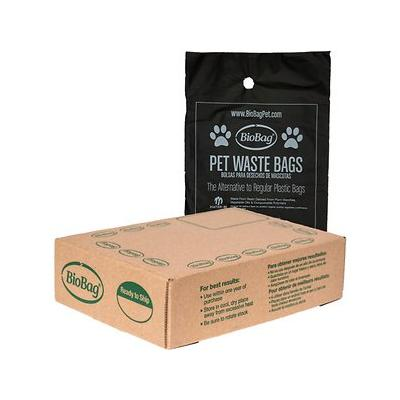 BioBag Standard Pet Waste Bags, 600 count