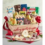 Gift Baskets & Fruit Baskets - Harry and David - Deluxe Christmas Gift Basket