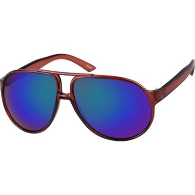 Zenni Prescription Sunglasses - A10185515