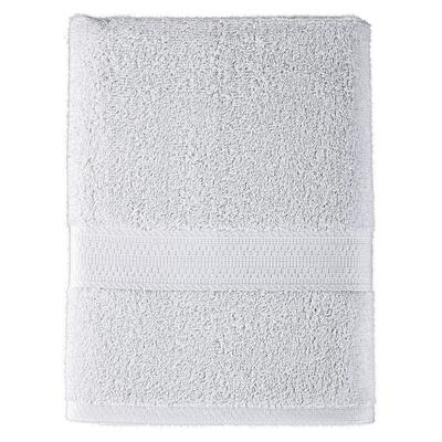 The Big One® Solid Hand Towel, White