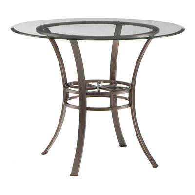 Lucianna Dining Table, Brown