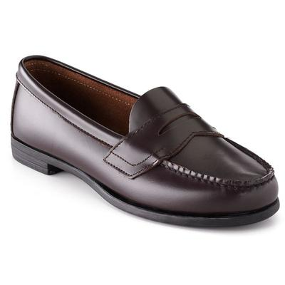 Eastland Classic II Women's Penny Loafers, Size: 5.5 Med, Brown