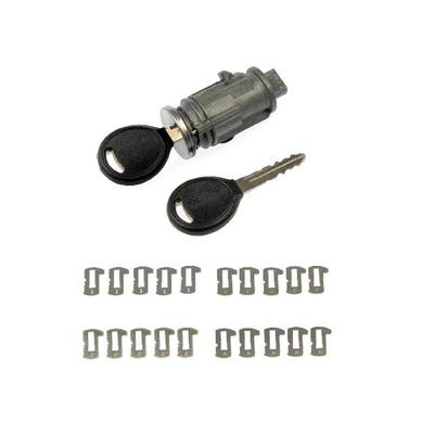 2002-2008 Dodge Ram 1500 Ignition Lock Cylinder - Dorman 924-709