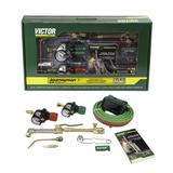 Victor Journeyman II Welding & Cutting Outfit