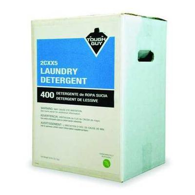 Laundry Detergents and Fabric Softeners, Laundry Detergent, Cleaner Form Powder, Cleaner Container Type Box, Cleaner Container Size 50 lb., Fragrance Unscented, High Efficiency Compatibility No, Color White, Contains Proprietary, Standards ROSH...