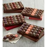 Ultimate Truffle Collection - Gift Baskets  Fruit Baskets - Harry and David | White Wine Red