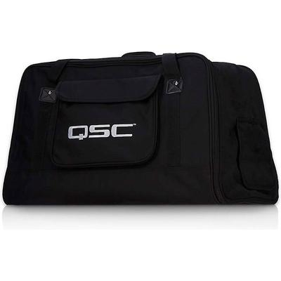 QSC Heavy Duty Tote K12 Soft Pad...