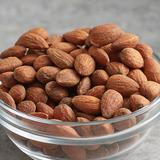 Regal Foods 5 lb. Roasted and Salted Whole Almonds