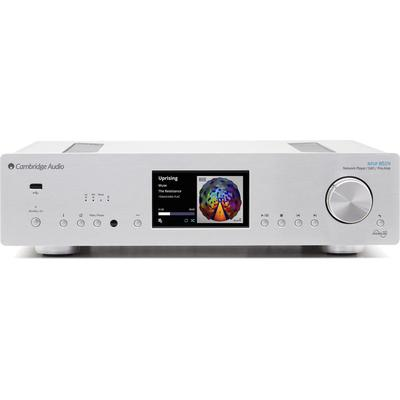 Cambridge Audio 851N (SL) Reference digital pre-amp w/ streaming