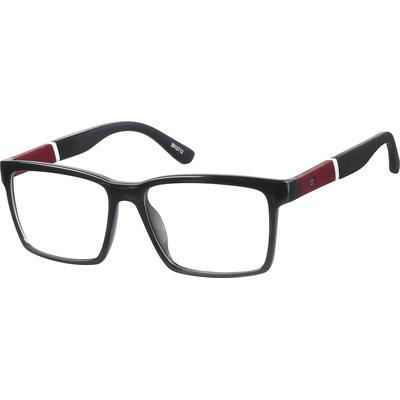 Zenni Square Active Prescription Eyeglasses - 2012712