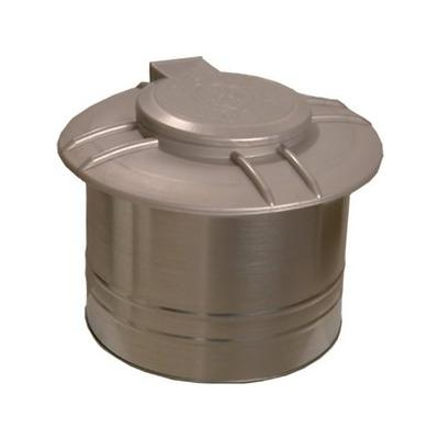Doggie Dooley Septic Style Dog Waste Disposal System, Steel
