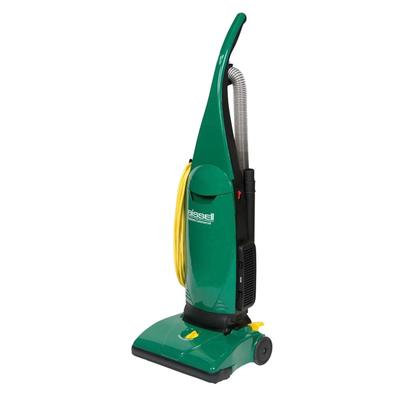 Bissell BGU1451T 13 Pro PowerForce Bagged Vacuum w/ Attachments - 1,200 Watts, Green on Sale