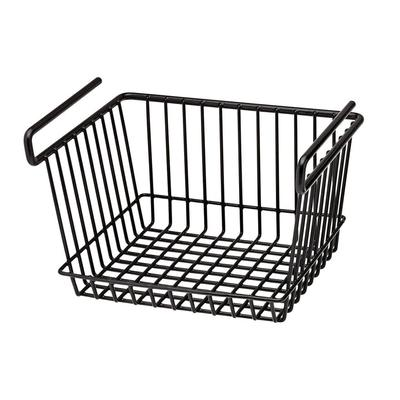 SnapSafe Large Hanging Shelf Basket