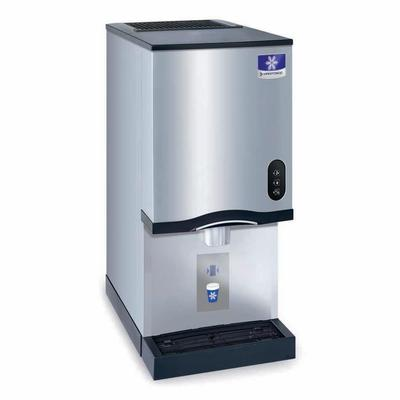 Manitowoc CNF-0201A 315 lb Countertop Nugget Ice & Water Dispenser - 10 lb Storage, Cup Fill, 115v