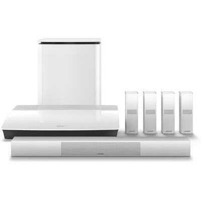 Bose Lifestyle 650 WH home theater system