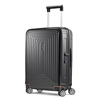 Samsonite Neopulse Spinner Luggage, Black