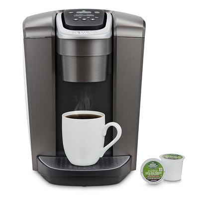 Keurig® K-Elite™ Single-Serve K-Cup® Pod Coffee Maker, Grey