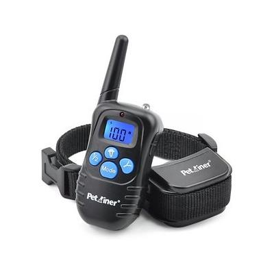 Petrainer 998DRB Remote Dog Training Collar, 1 count