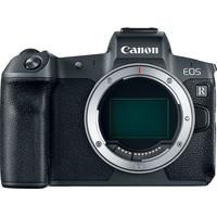 Canon EOS R Body Only by Canon at Crutchfield for 2,299.00