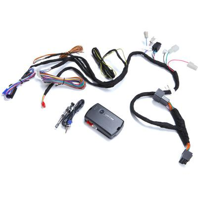 Fortin EVO-AUDT1 Remote Start/Harness for Audi