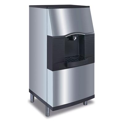 Manitowoc SPA-310 Floor Model Cube Ice Dispenser - 180 lb Storage, Bucket Fill, 115v