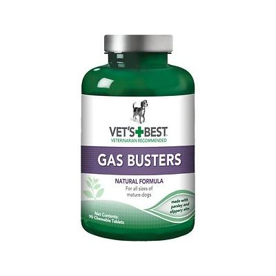 Vet's Best Gas Busters Dog Suppl...