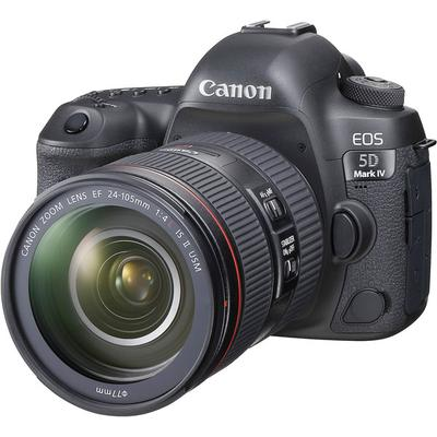 Canon EOS 5D Mark...