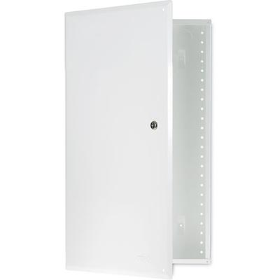 OnQ 28-INCH ENCLOSURE W/ HINGED COVER AND LOCK