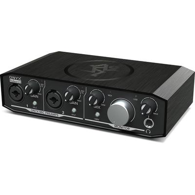 Mackie Onyx Producer 2x2 USB Aud...