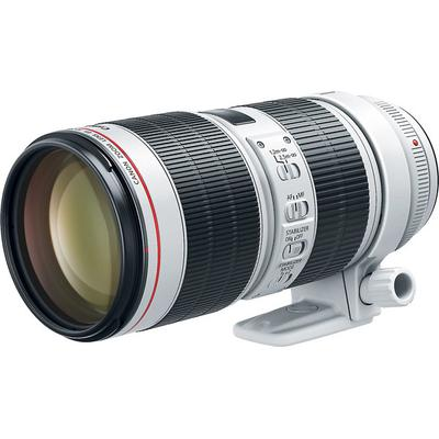 Canon EF 70-200mm...