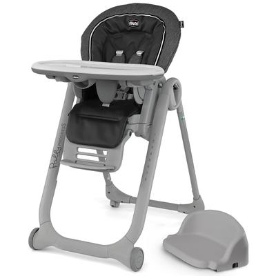 Chicco Polly Progress Highchair - Minerale