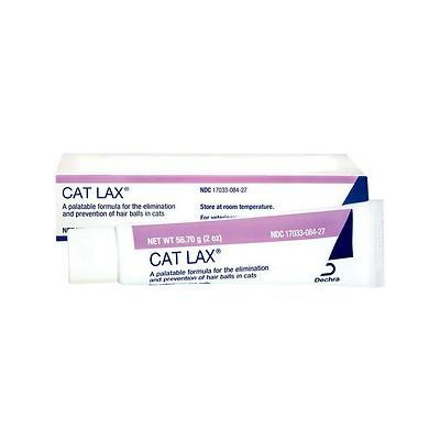Cat Lax Cat Supplement, 2-oz tube