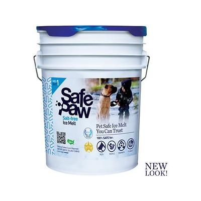 Safe Paw Ice Melter for Dogs & C...